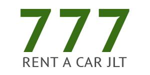 777 RENT A CAR JLT  in look at me uae business network