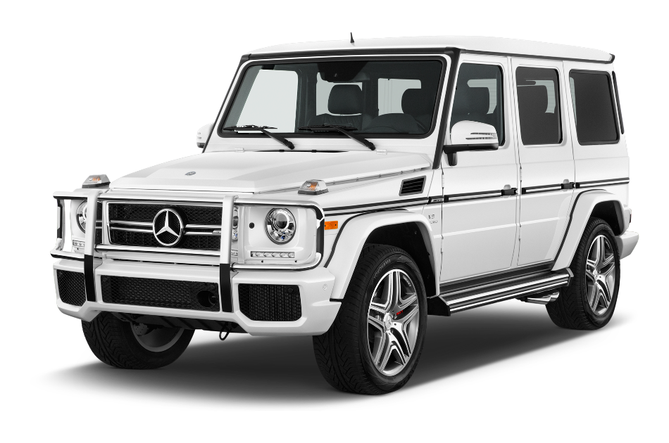 Mercedes Benz G