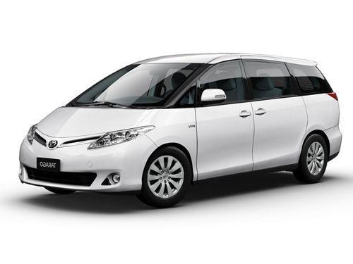 Toyota Previa 2.4L