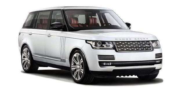 RANGE ROVER SPORTS HSE